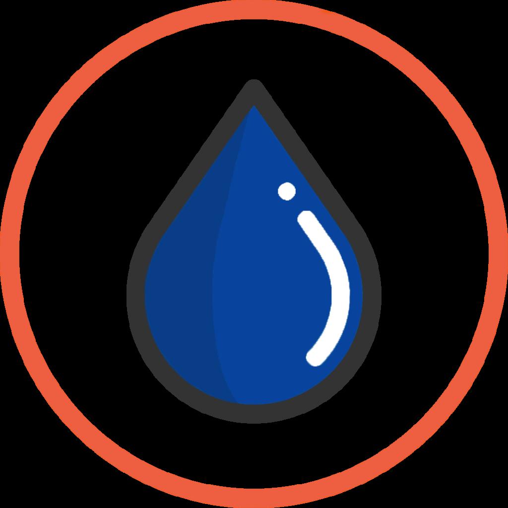 water drop